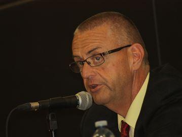 Mayor Hector Macmillan